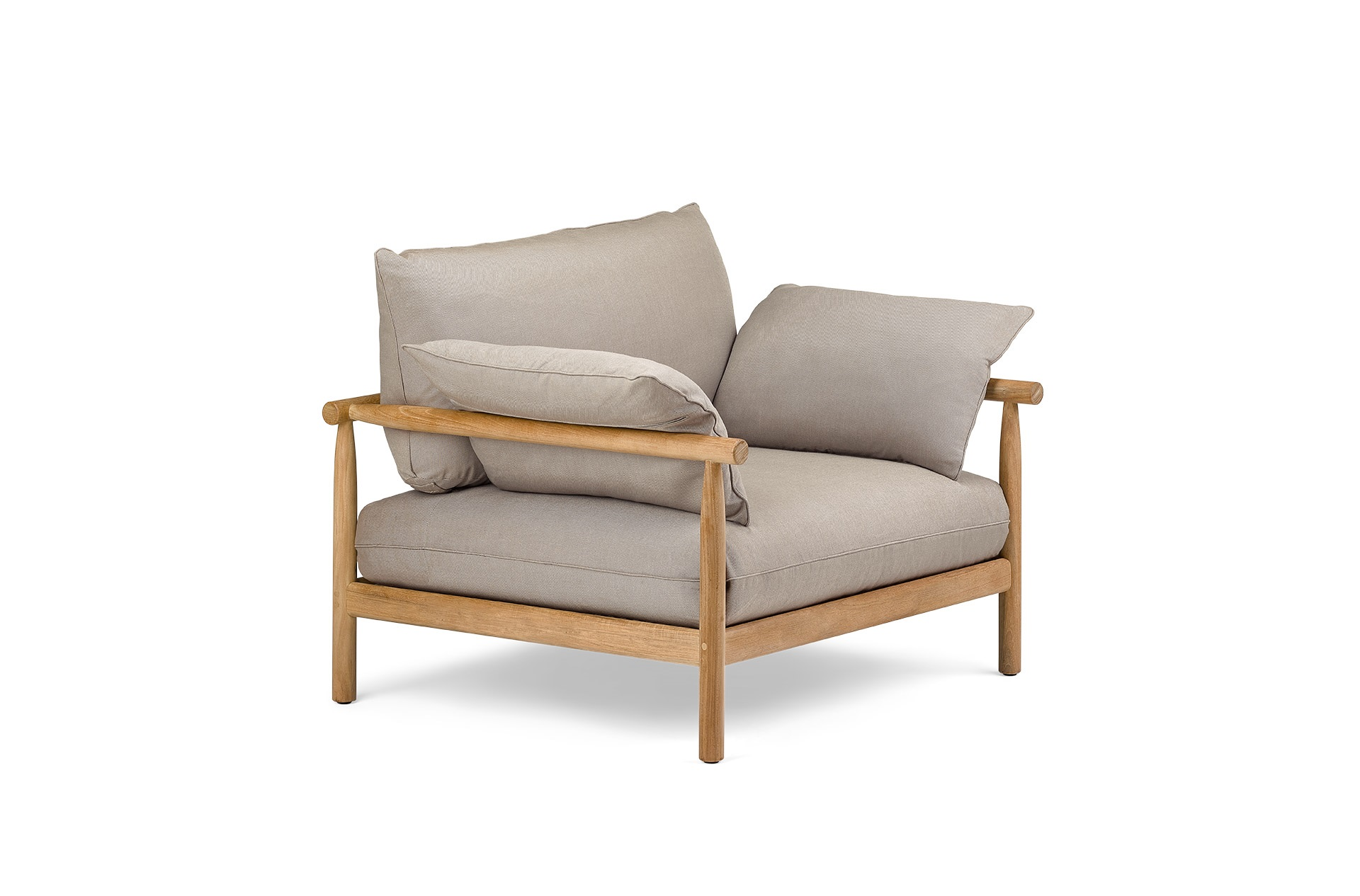 Lounge Chair Xl Tibbo