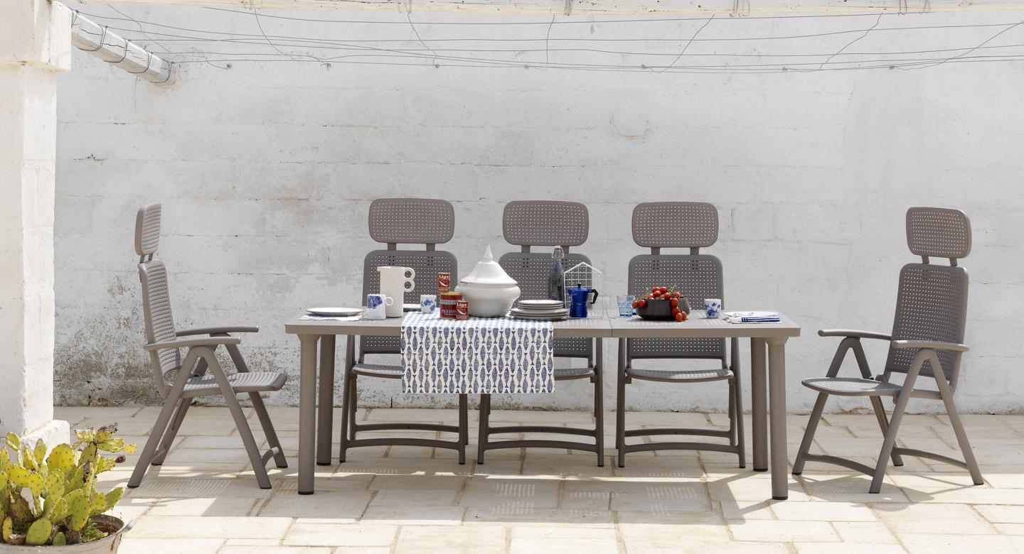 Nardi Patio Furniture.Nardi