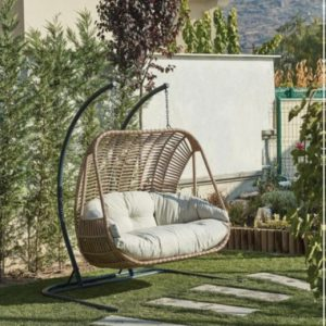 Outdoor Hanging Chairs/Swings